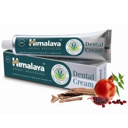 Зубная паста Дентал Крим Хималая (Dental Cream Himalaya) 200 г