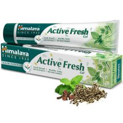 Зубная паста Актив Фреш Хималая (Active Fresh Gel Himalaya) 80 г