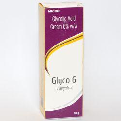 гликолевая кислота 12