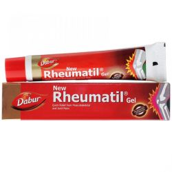 Ревматил гель Дабур (Rheumatil Gel Dabur) 30 г
