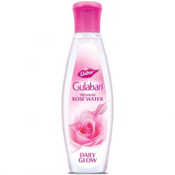 Розовая вода Гулабари Дабур (Rose Water Gulabari Dabur) 120 мл