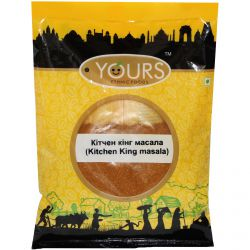 Китчен Кинг Масала Йорс (Kitchen King Masala Yours) 100 г