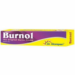 Бурнол крем Ратчет (Burnol Cream Ratchet) 20 г