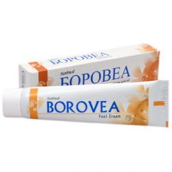 Крем для ног Боровеа Сахул (Foot Cream Borovea Sahul) 25 мл