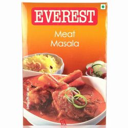 Приправа к мясу Мит Масала Эверест (Meat Masala Everest) 100 г