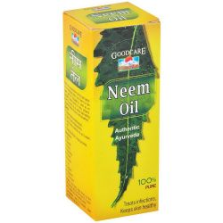 Ним масло Гудкер (Neem Oil Goodcare) 50 мл