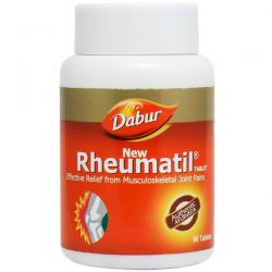 Ревматил Дабур (Rheumatil Tablets Dabur) 90 таблеток / 510.5 мг