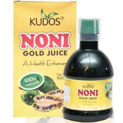 Нони сок Голд Кудос (Noni Juice Gold Kudos) 500 мл