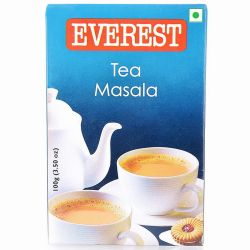 Специи к чаю Масала Эверест (Tea Masala Everest) 50 г