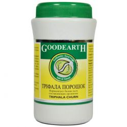 Трифала Чурна Гудэрс (Triphala Churna Goodearth) 120 г